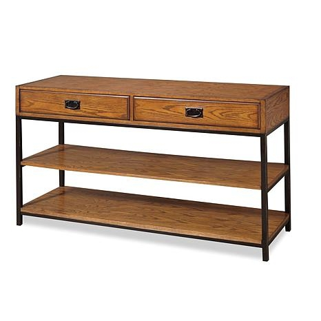 Brilliant Wellknown TV Stands In Oak With Oak Tv Stand 6745590 Hsn (Image 7 of 50)