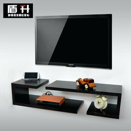 Brilliant Wellknown TV Stands Over Cable Box For Tv Cable Box Holder Tv Top Cable Box Shelf Flat Screen Tv Cable (Image 12 of 50)