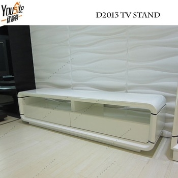 Brilliant Wellliked L Shaped TV Cabinets Pertaining To Wooden L Shaped Tv Cabinet Modern White Lacquer Tv Stand Buy L (Image 14 of 50)