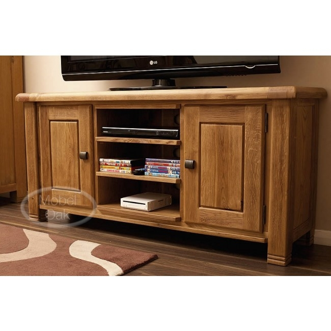 Brilliant Wellliked Oak TV Cabinets With Regard To Tv Stands Cabinets Best Price Guarantee (Image 15 of 50)