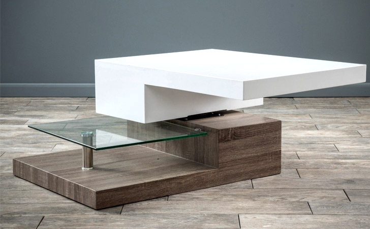 Brilliant Wellliked Odd Shaped Coffee Tables With Regard To 55 Incredibly Unique Coffee Tables Awesome Stuff  (Image 14 of 50)