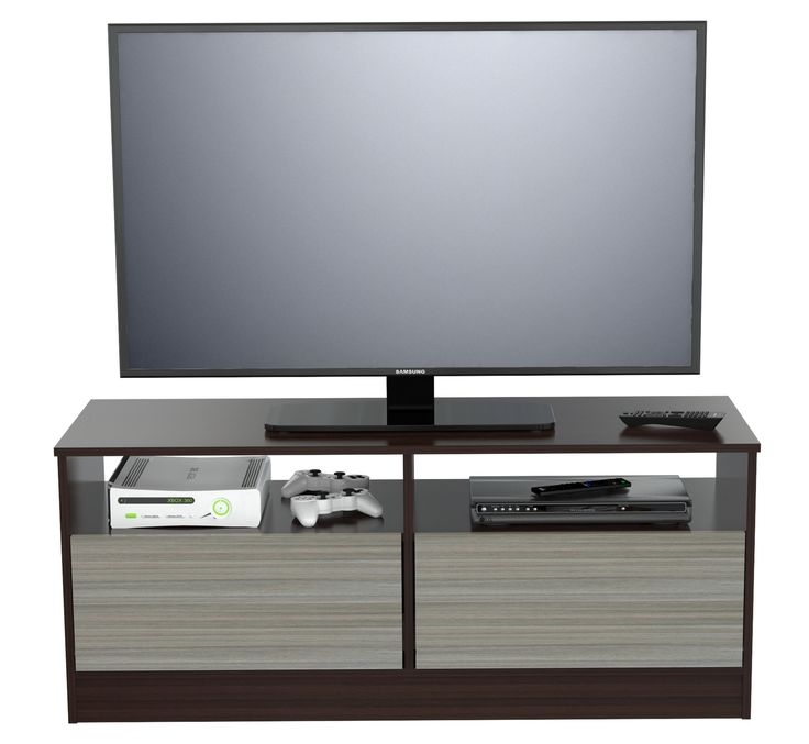 Brilliant Widely Used Contemporary TV Stands For Flat Screens Inside Tv Stands Awesome Contemporary Tv Stand For 50 Inch Flat Screen (View 40 of 50)