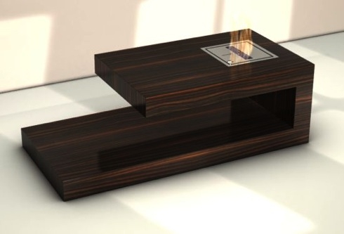Brilliant Widely Used Dark Coffee Tables With Regard To Batman Coffee Table (Image 16 of 50)
