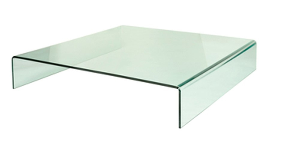 Brilliant Widely Used Extra Large Low Coffee Tables Regarding Square Glass Coffee Table (Image 16 of 50)