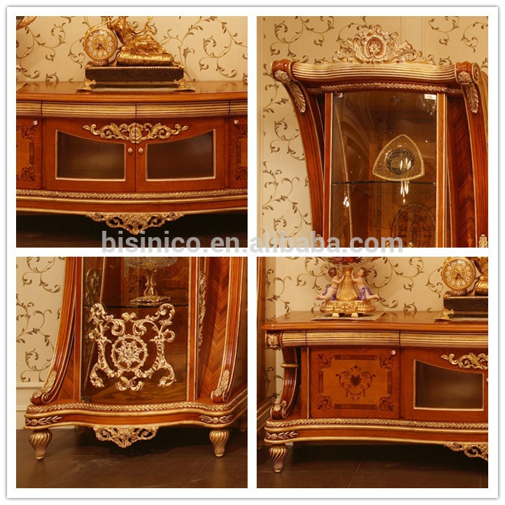 Brilliant Widely Used French Style TV Cabinets Pertaining To Luxury French Rococo Style Tv Standfantacy Vivid Hand Carved (Image 16 of 50)