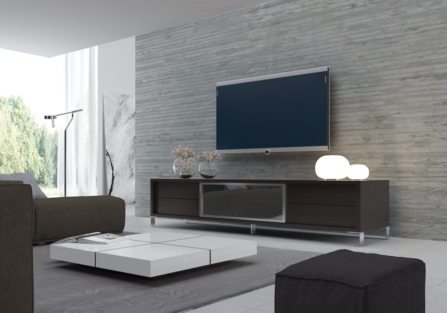 Brilliant Widely Used Large Low White Coffee Tables Inside Low Profile Coffee Table (View 50 of 50)