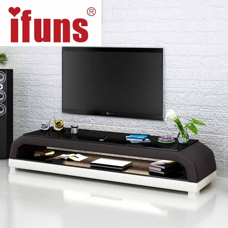 Brilliant Widely Used Modern Glass TV Stands Intended For Popular Modern Glass Tv Stand Buy Cheap Modern Glass Tv Stand Lots (Image 13 of 50)