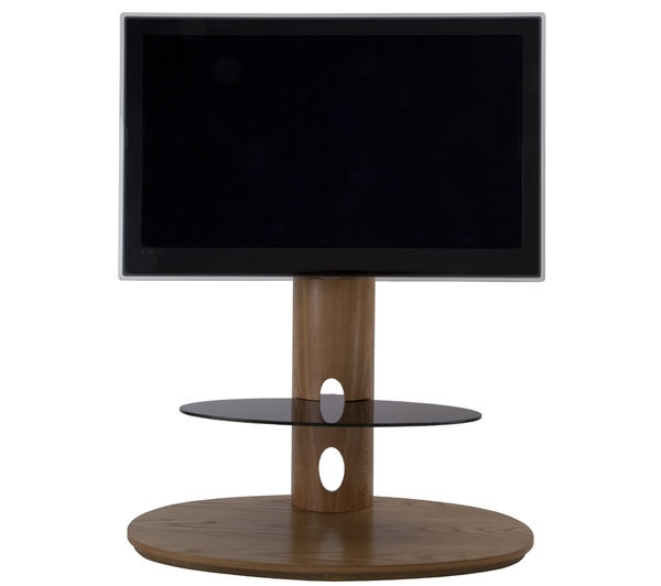 Brilliant Widely Used Oak Veneer TV Stands Within Buy Avf Chepstow Tv Stand Free Delivery Currys (Image 17 of 50)