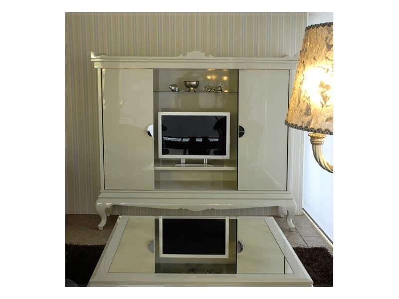 Brilliant Widely Used Stil TV Stands Intended For Stil Tv Stands (View 22 of 49)