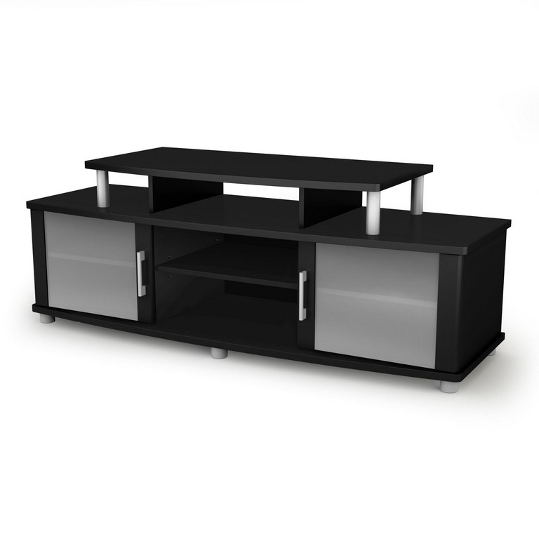 Brilliant Widely Used TV Stands With Rounded Corners For Tv Stand Rounded Corners (Image 9 of 50)