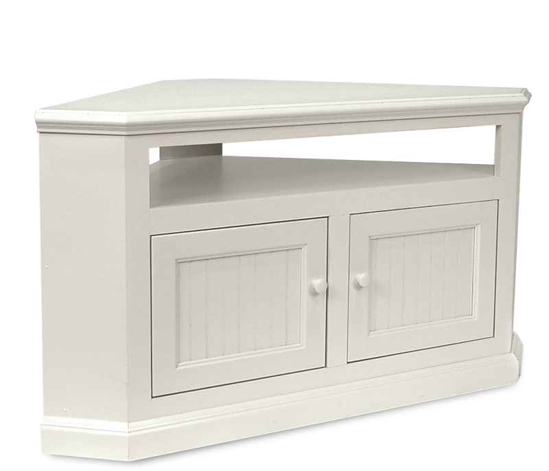 Brilliant Widely Used White High Gloss Corner TV Stands With White Tv Stand High Gloss (Image 13 of 50)