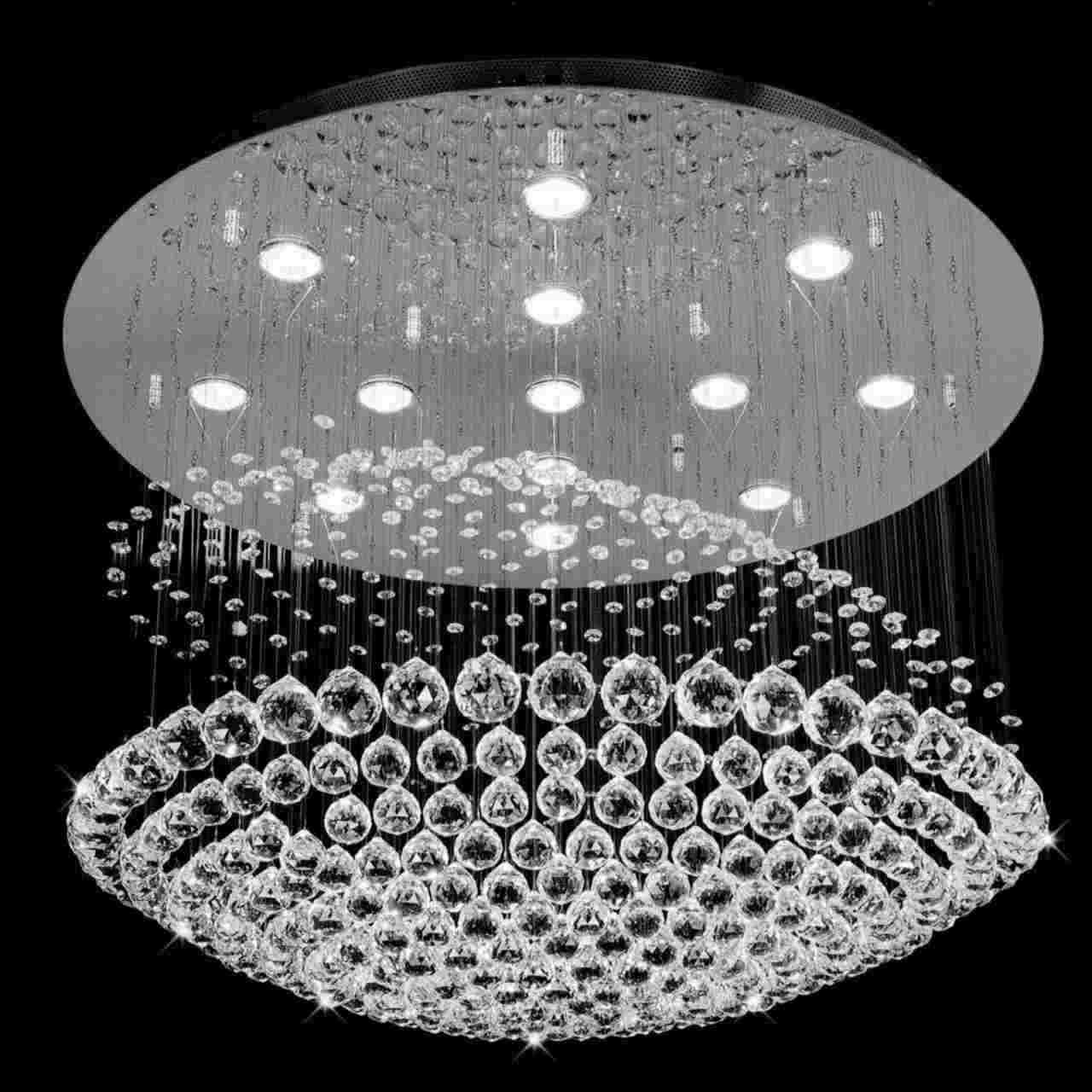 Featured Image of Mirror Ceiling Light