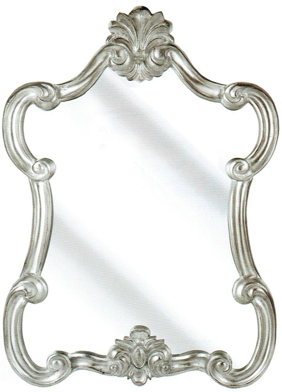Bromley Picture Framing Inside Mirrors Ornate (Image 8 of 20)