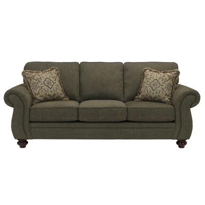 Broyhill® Cassandra Sofa & Reviews | Wayfair With Regard To Broyhill Emily Sofas (Image 13 of 20)