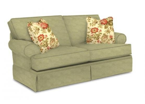 Broyhill Emily Loveseat 6262 1Q With Regard To Broyhill Emily Sofas (Image 4 of 20)