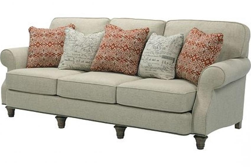 Broyhill Sofa (Image 7 of 20)