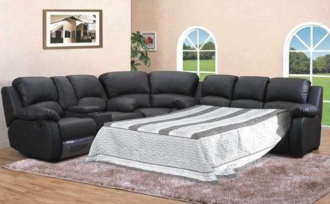 Broyhill Veronica Sand Sectional (View 18 of 20)