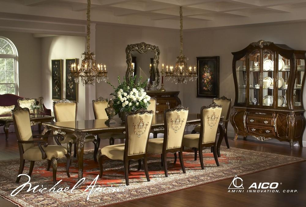 Buy Imperial Court Dining Room Setaico From Www.mmfurniture (Image 3 of 20)