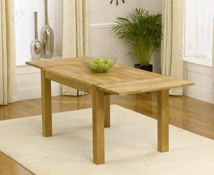 Buy Mark Harris Verona Solid Oak 120Cm Dining Set With 4 Venice In Verona Dining Tables (Image 4 of 20)
