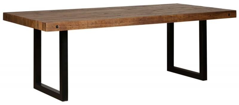 Buy Mark Webster New York Dining Table – Large Fixed Top Online Within Dining Tables New York (Image 4 of 20)