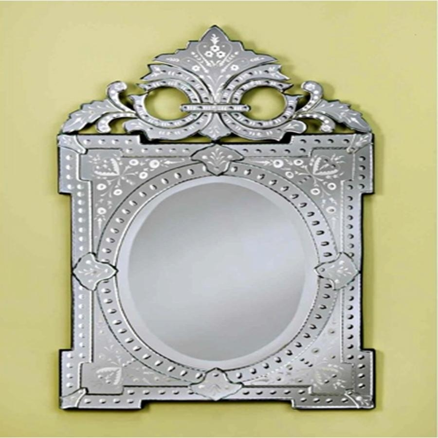 Buy Mirror Online | Bathroom Mirrors In India – Mirrorkart With Regard To Modern Venetian Mirror (Image 5 of 20)