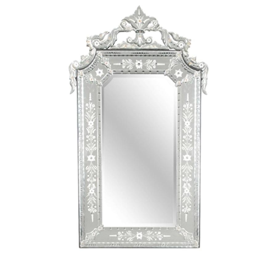 Buy Mirror Online | Bathroom Mirrors In India – Mirrorkart Within Modern Venetian Mirror (Image 6 of 20)