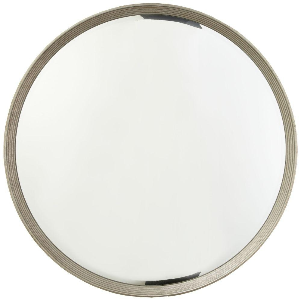 Buy Rv Astley Foyle Antique Silver Wall Mirror Online – Cfs Uk With Antique Silver Mirror (View 11 of 20)