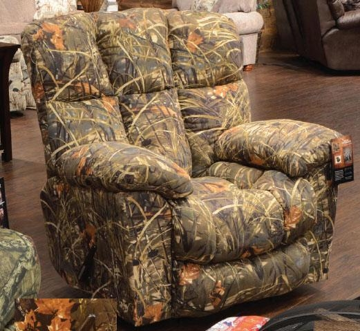 Camo Furniture | Sofas | Recliners | Loveseats | Paducah, Ky Pertaining To Camo Reclining Sofas (View 15 of 20)