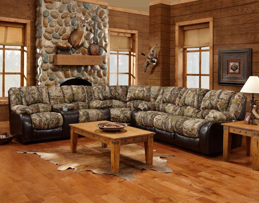 Camouflage Reclining Sofa Images – Reverse Search In Camo Reclining Sofas (View 10 of 20)