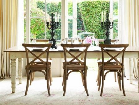 Capricious Country French Dining Table | All Dining Room Inside French Country Dining Tables (Image 12 of 20)
