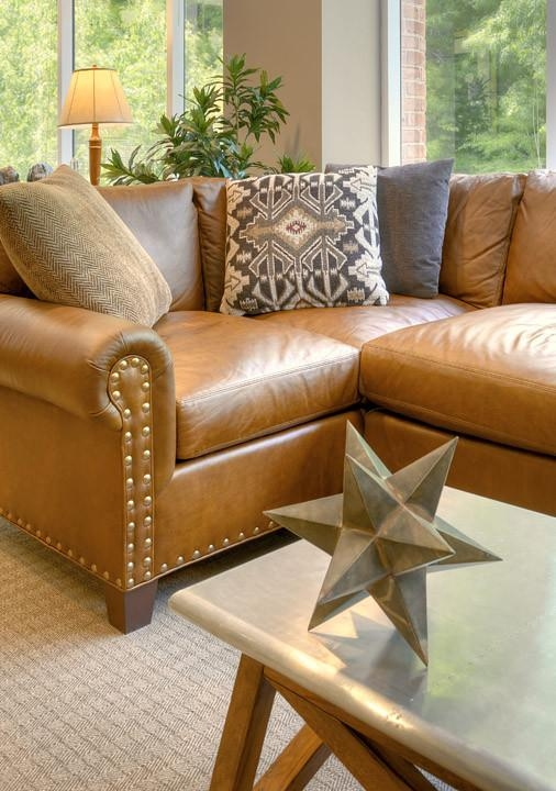 Featured Image of Carmel Leather Sofas