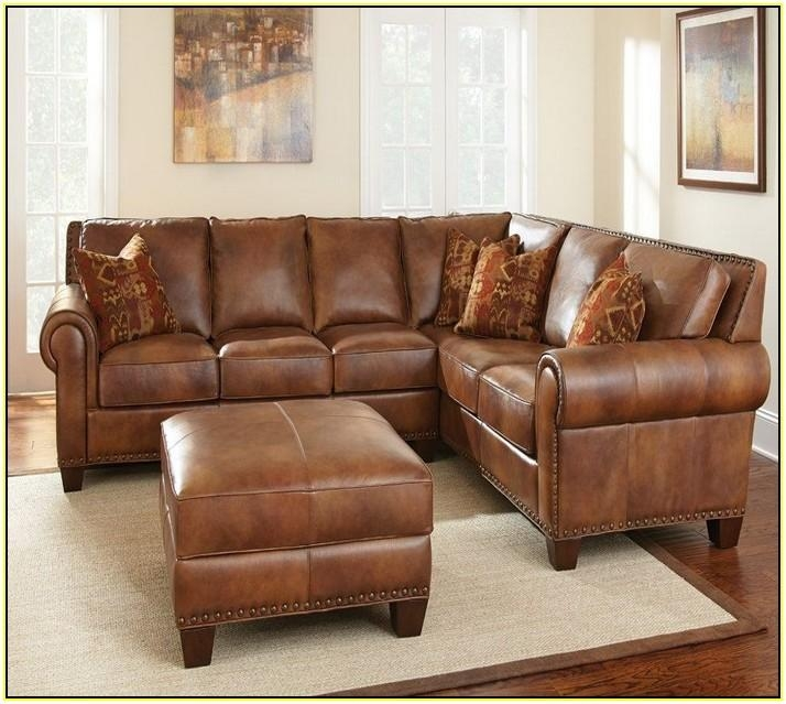 Caramel Leather Sofa | Home Design Ideas Within Carmel Leather Sofas (Image 6 of 20)
