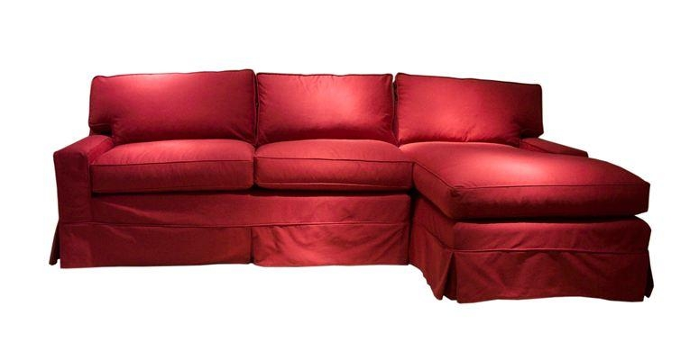 Carlyle Sleeper Sofa For Carlyle Sofa Beds (Image 2 of 20)