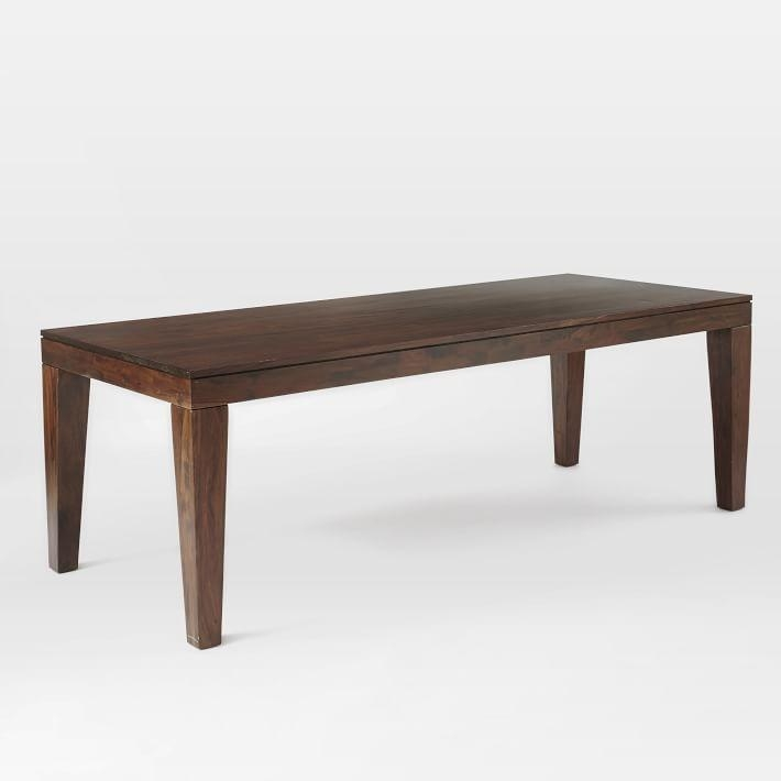 Carroll Farm Dining Table | West Elm Pertaining To Circle Dining Tables (Image 11 of 20)