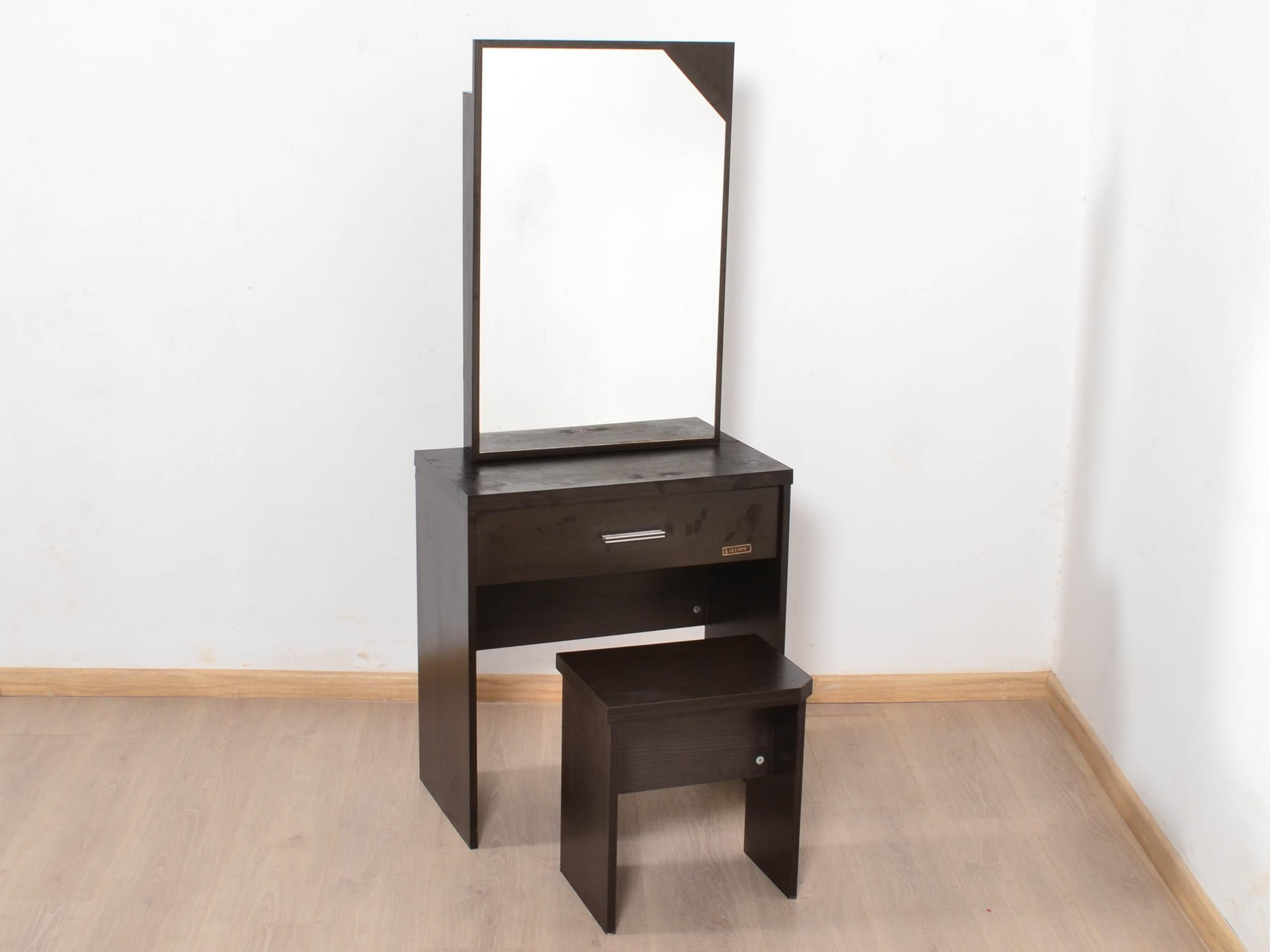 Cary Sliding Mirror Dressing Table: Buy And Sell Used Furniture Pertaining To Dressing Mirror Price (Image 2 of 20)