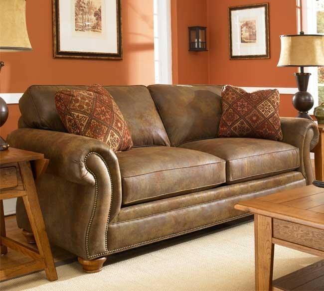 Catchy Broyhill Sleeper Sofa Ethan Full Sleeper Sectional Broyhill Regarding Broyhill Sectional Sleeper Sofas (Image 10 of 20)