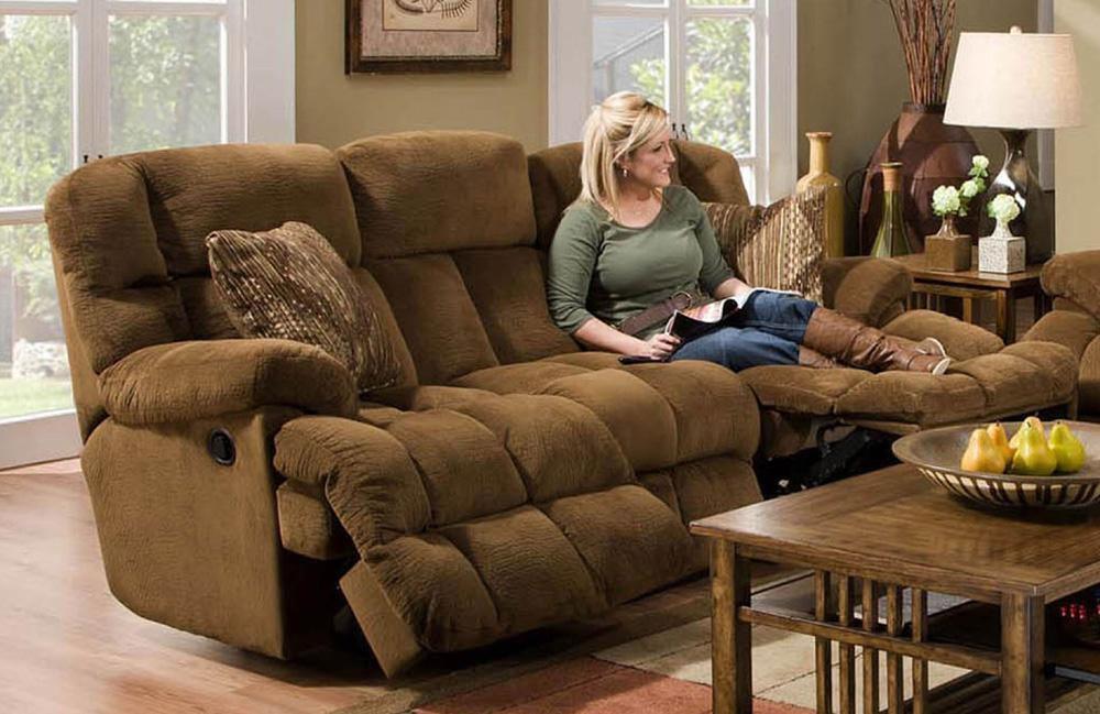 Catnapper Concord Lay Flat Reclining Sofa 1421/2361 29/2362 29 Throughout Catnapper Reclining Sofas (Image 1 of 20)