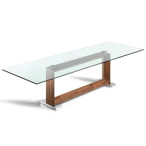 Cattelan Italia Monaco Dining Table, 79 Inch | Yliving Inside Monaco Dining Tables (Image 6 of 20)