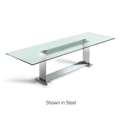 Cattelan Italia Monaco Dining Table | Stocktons Designer Furniture With Monaco Dining Tables (Image 5 of 20)