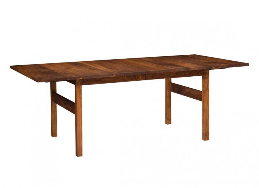 Celilo Dining Table | The Joinery | Portland, Oregon Pertaining To Portland Dining Tables (View 15 of 20)
