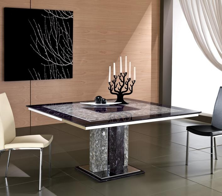 Celtic Dining Table Pertaining To Crystal Dining Tables (View 9 of 20)