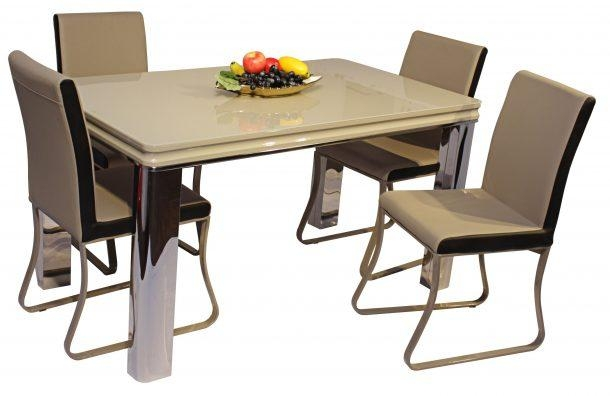 Chair 6 Seater Dining Table And Chairs 6 Seater Dining Table And With Cheap 6 Seater Dining Tables And Chairs (Image 4 of 20)