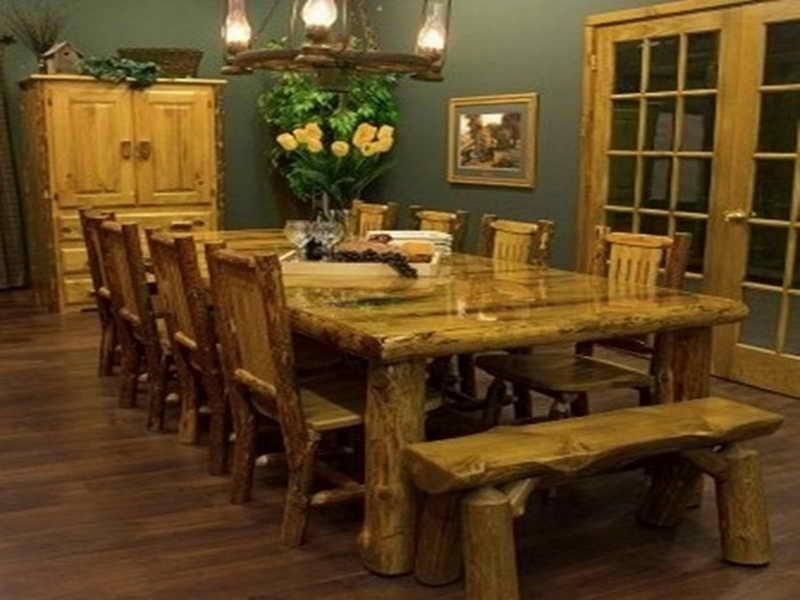 Chair Country Dining Tables And Chairs Table | Ciov Inside Country Dining Tables (Image 12 of 20)
