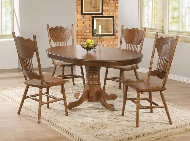 Chair Country Dining Tables And Chairs Table | Uotsh With Regard To Country Dining Tables (Image 13 of 20)