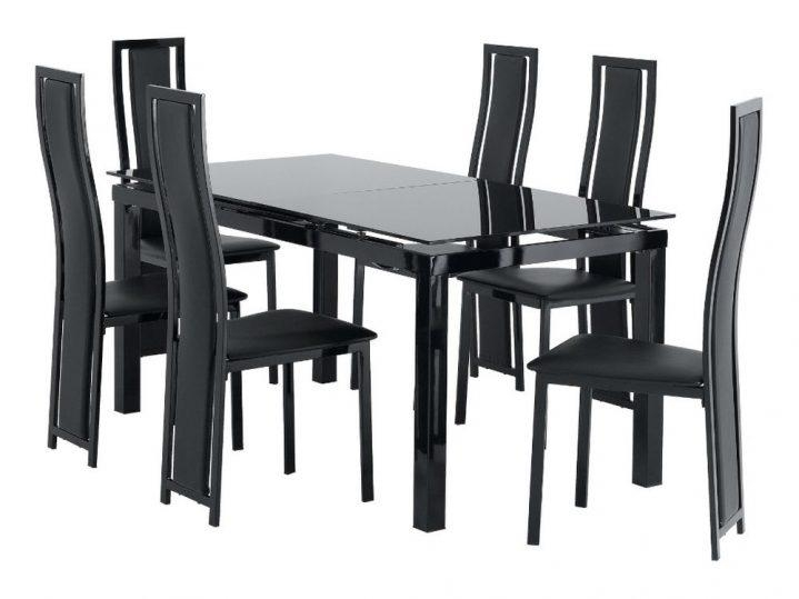 Chair Dining Table With 6 Chairs Tables | Ciov Throughout Dining Tables And 6 Chairs (View 20 of 20)