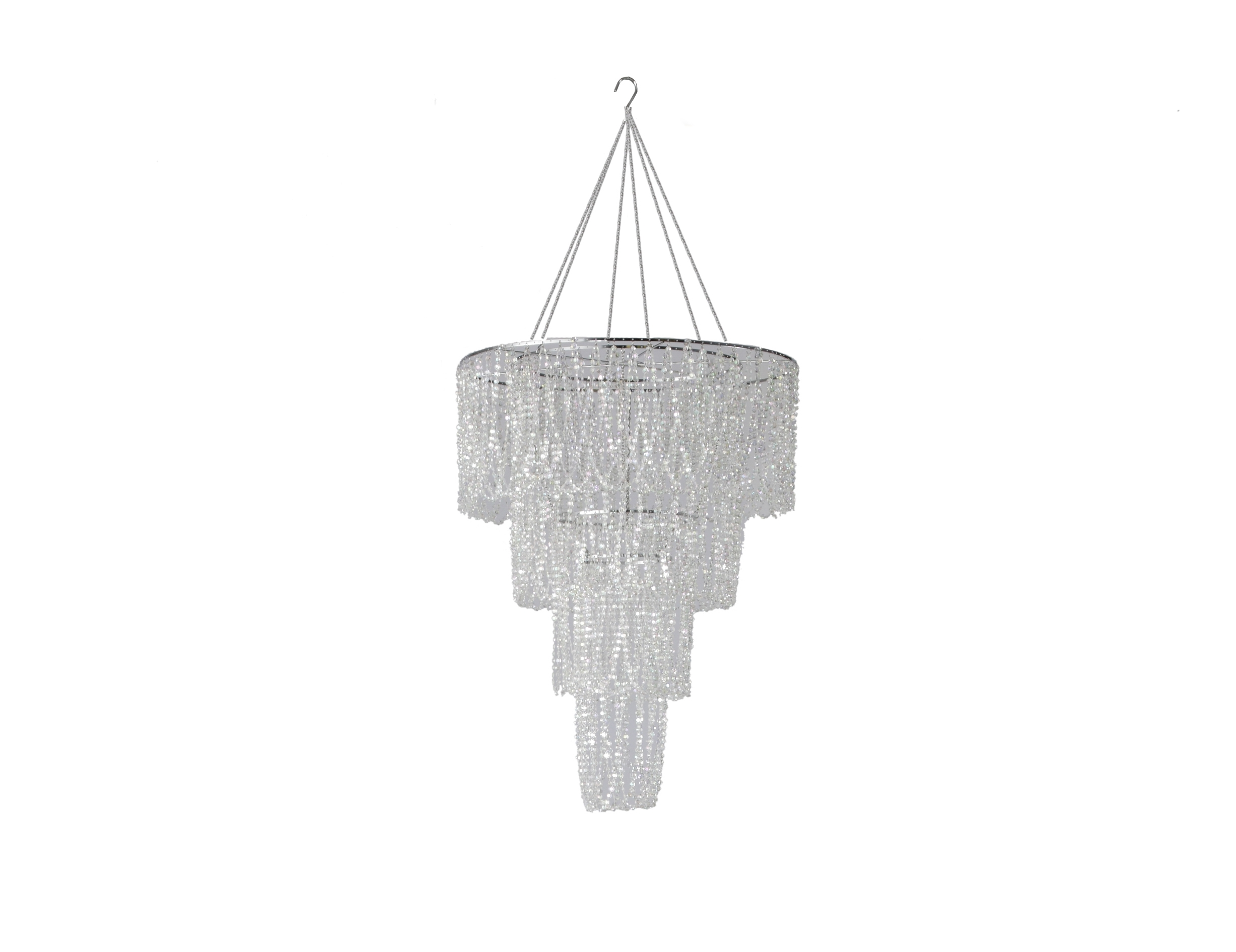 Featured Image of Cheap Faux Crystal Chandeliers