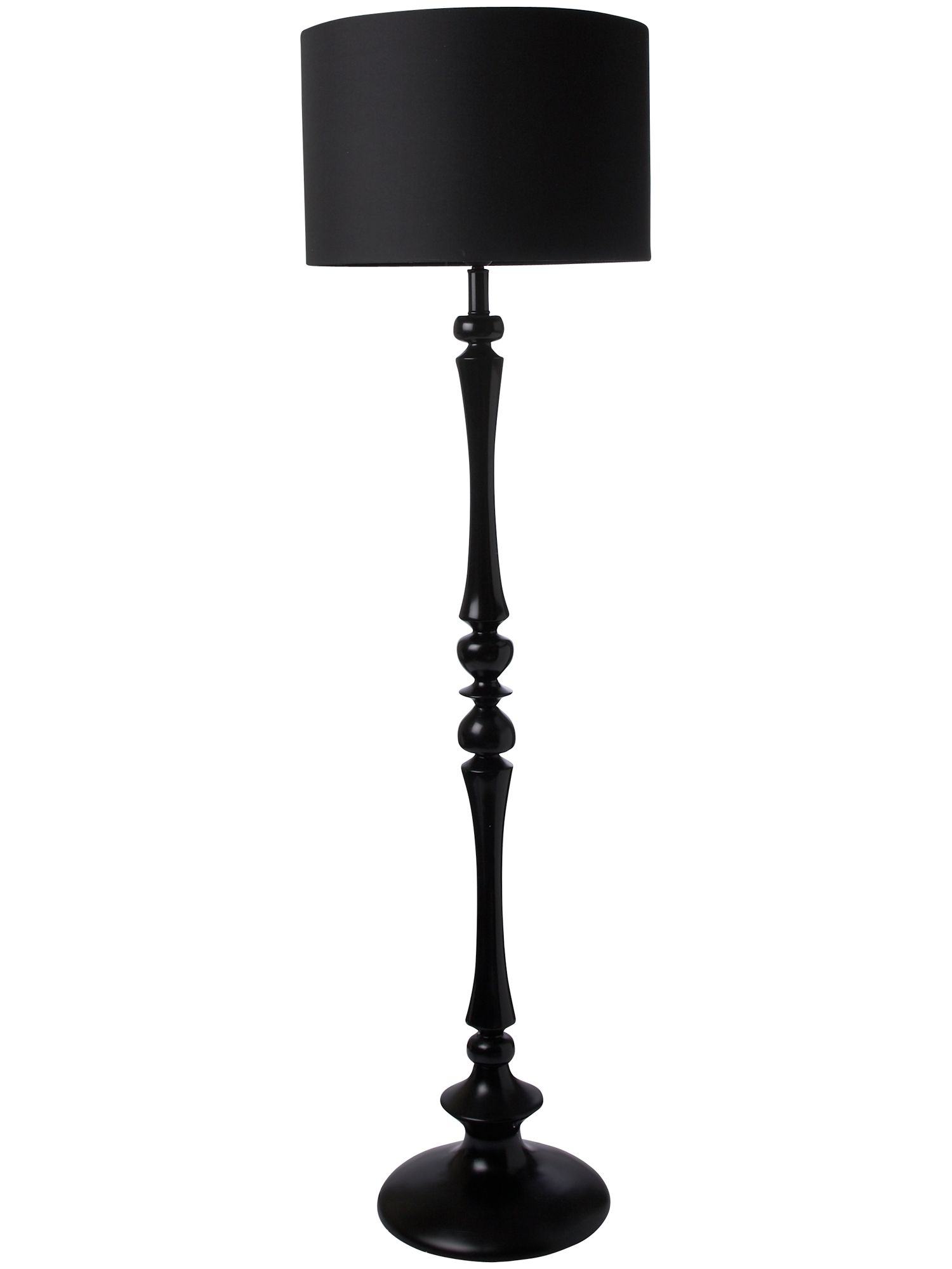 Chandelier Floor Lamps Images Home Fixtures Decoration Ideas In Black Chandelier Standing Lamps (Image 3 of 25)