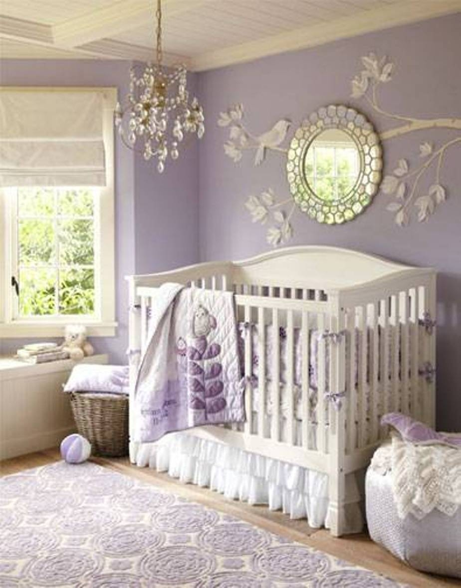 Chandelier For Girls Bedroom Trends With Lamp Create An Adorable With Regard To Cheap Chandeliers For Baby Girl Room (Image 8 of 25)