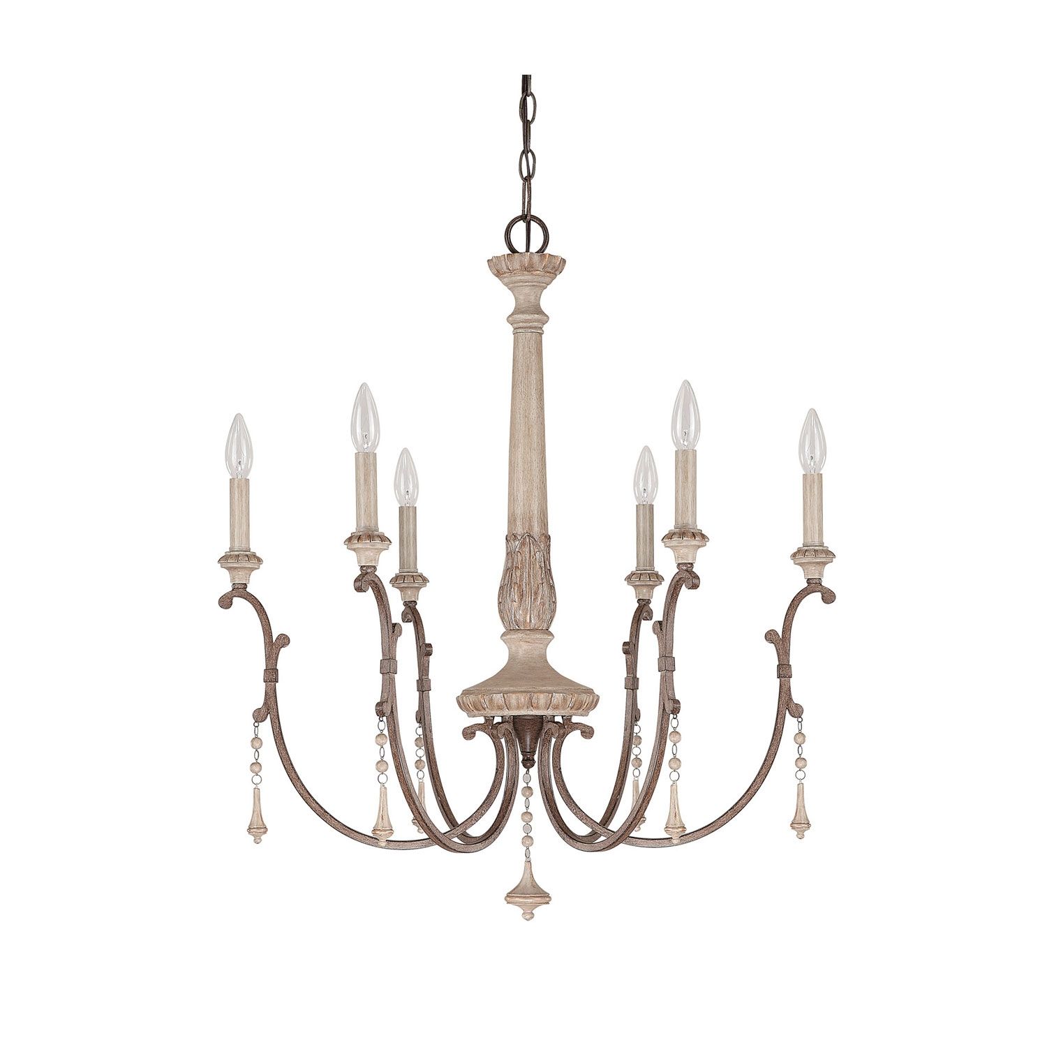 Chandelier Inspiring Country Chandeliers Country Farmhouse Pertaining To French Country Chandeliers (View 6 of 25)