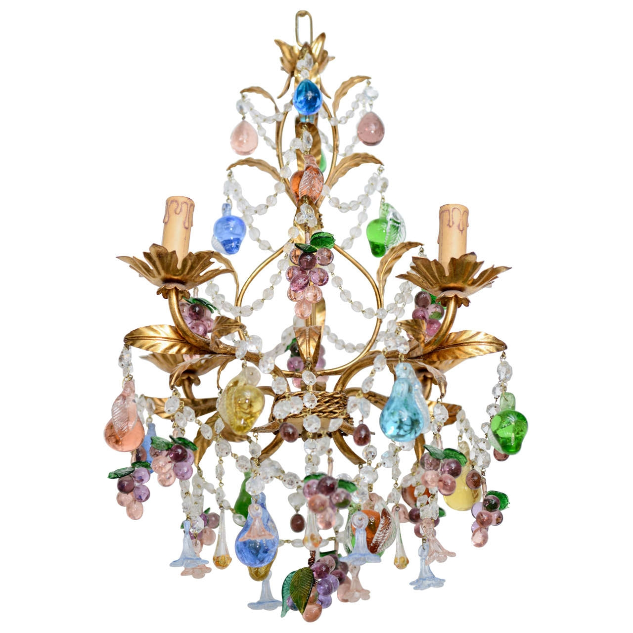 Murano Chandelier Nz: 25 Inspirations Small Gypsy Chandeliers